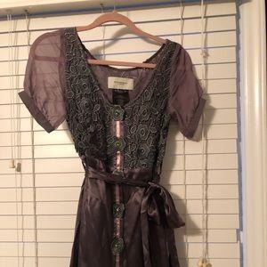 Burberry Dress Nordstrom